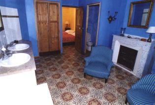 La maison de maître vigneronne: chambres d'Hôtes