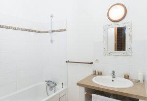 salle de bains macabeo
