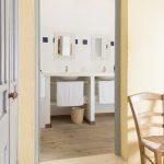 Salle de bains chambre Bourboulenc