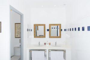 salle de bains viognier