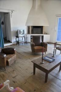 Chambres d'Hôtes en Corbières au Grand Guilhem